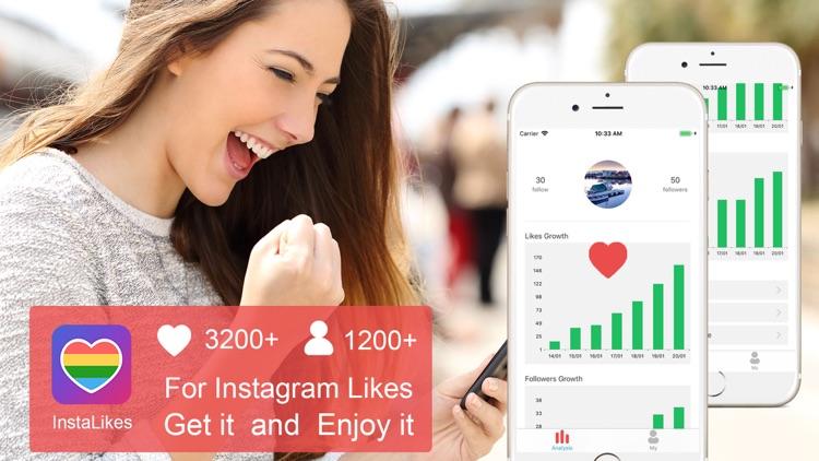 Insta Likes-Instagram Likes AI