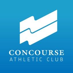 Concourse Athletic Club App