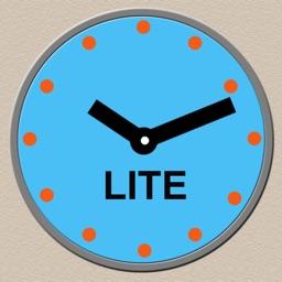 Toy Clock Lite