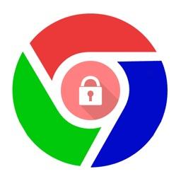 iWeb - Private Web Browser