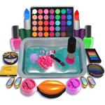 Makeup Slime Game! Relaxation на пк