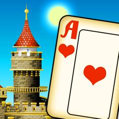Magic Towers Solitär