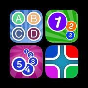 Educational Power Pack - App Bundle from Ellie's Games
