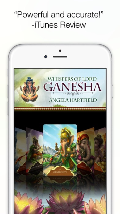 Screenshot #2 pour Whispers of Lord Ganesha
