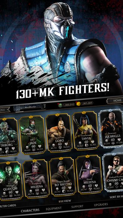 Mortal Kombat for windows pc