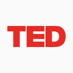 Ícone do app TED