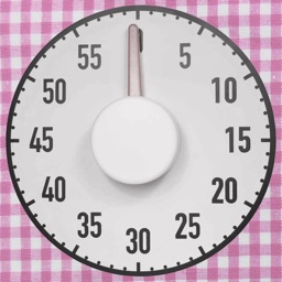 Mama's Kitchen Timer