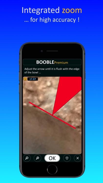 Booble Premium (petanque) screenshot-4