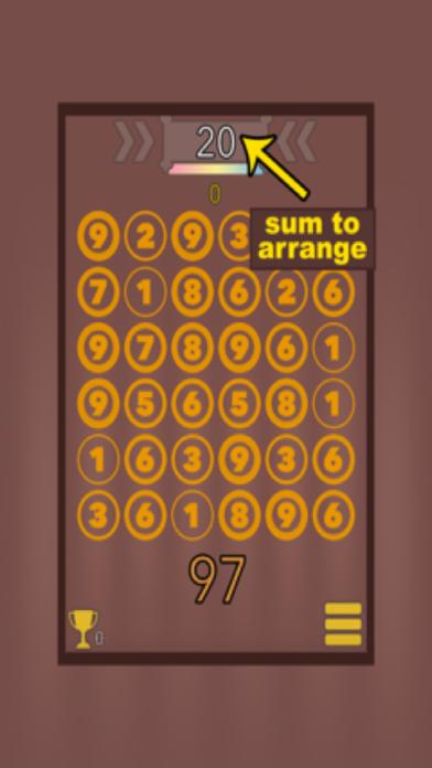Math pieces screenshot 8
