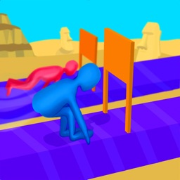 Tumble Run 3D