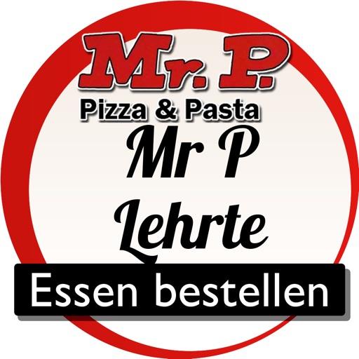 Mr. P Lehrte