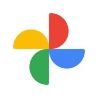 Google Photos - Google LLC Cover Art