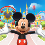 Disney Magic Kingdoms на пк
