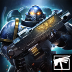 Warhammer 40,000: Lost Crusade pour pc