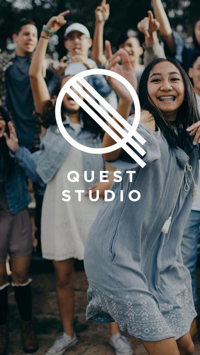 Quest Studio screenshot one