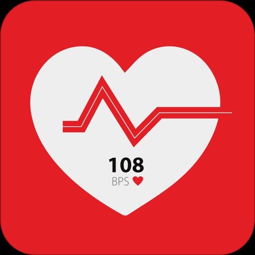 Heart Rate Monitor-BPM Tracker