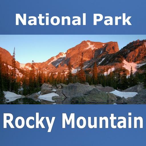 Rocky Mountain National Park..