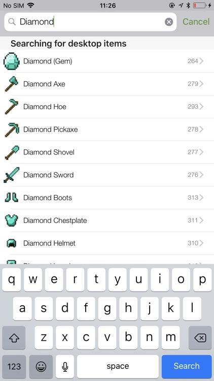 Minecraft Explorer Pro screenshot-5