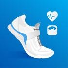 Pacer: Podómetro y Caminata icon