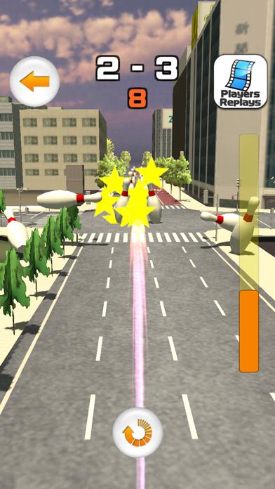 Big City Bowling screenshot two