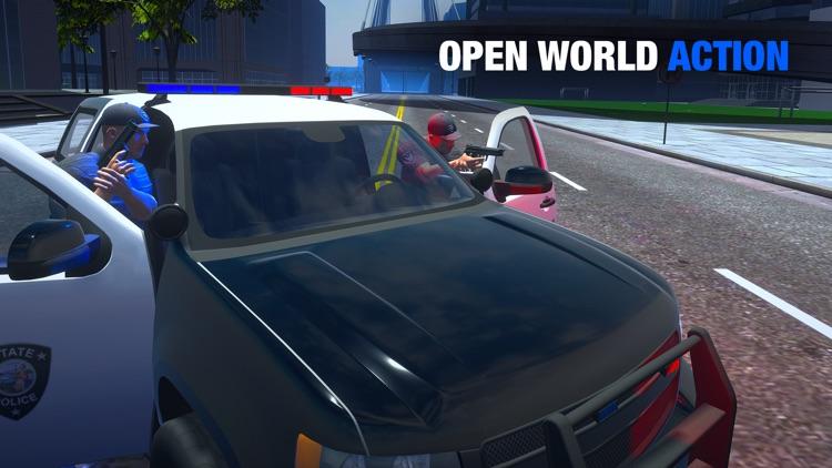Cop Watch - Police Simulator