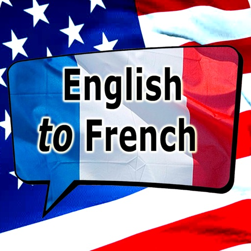 Learn English to French
