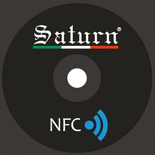 SaturnSfkApp icon