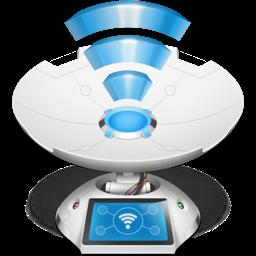 Ícone do app NetSpot Home
