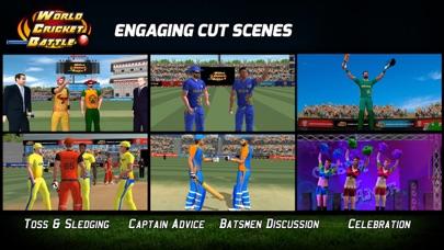 World Cricket Battle screenshot #6
