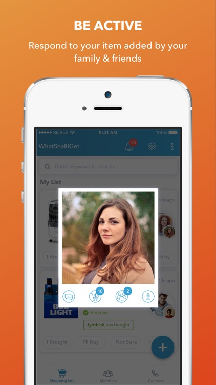WhatshalliGet Shopping screenshot-4
