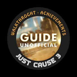 Guide for Just Cause 3 + Tips