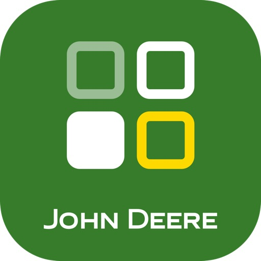 John Deere App Center