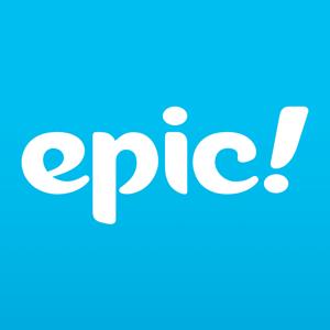 Epic! Education app