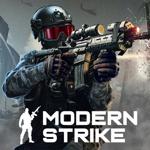 Modern Strike Online: FPS pour pc