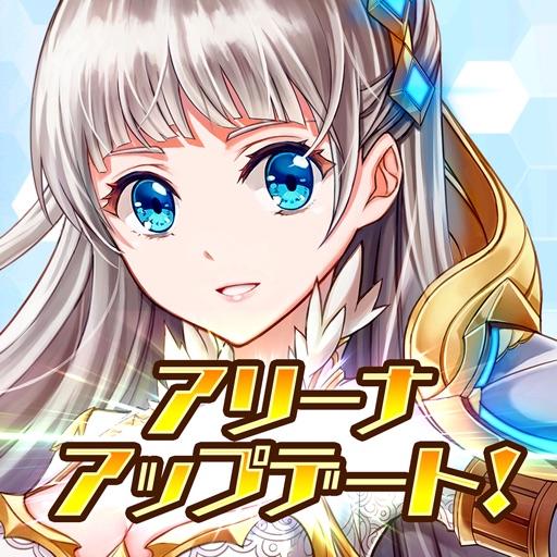 ドールズオーダー 【チーム対戦アクション】