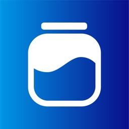 HyperJar Adult/Kids app + card