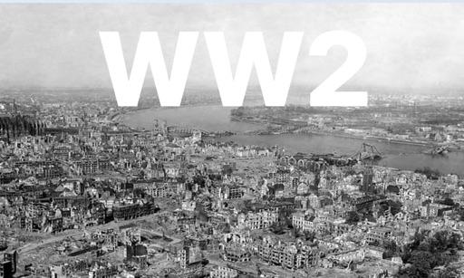 HISTORY: WW2