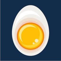 Nice Egg Timer