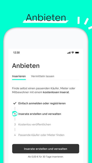ImmoScout24 · ÖsterreichScreenshot von 6