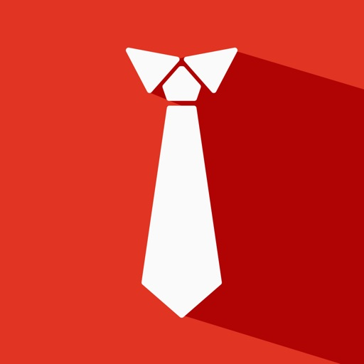 How To Tie a Tie Knot - Guide iOS App