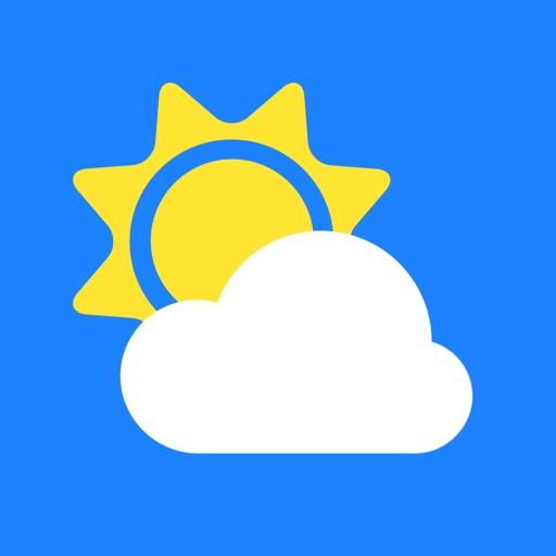 天气通 - 关注天气,开启美好生活