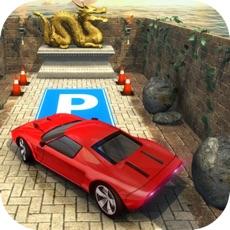 Activities of Maze Escape: Car Parking Lever