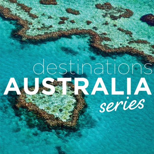 Destinations Australia Series