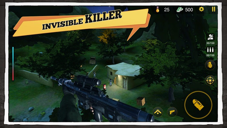 Yalghaar: Delta IGI Commando screenshot-7