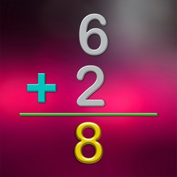 Fast Maths Game 3D Number Race