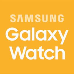 Ícone do app Samsung Galaxy Watch (Gear S)