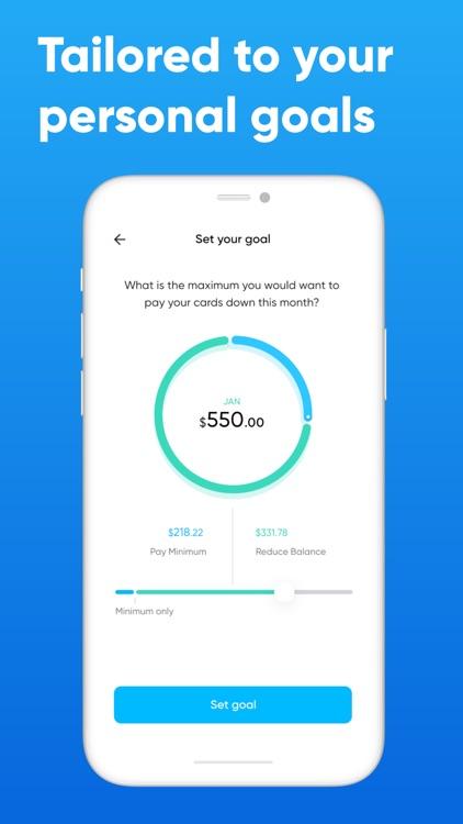 Bright - Pay Off Debt Smarter screenshot-7