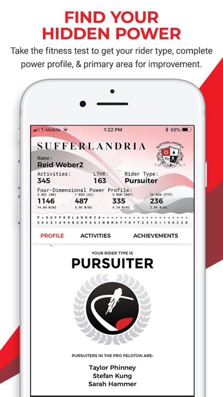 The Sufferfest Training System - Online Game Hack and Cheat