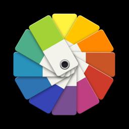 Ícone do app iColorama