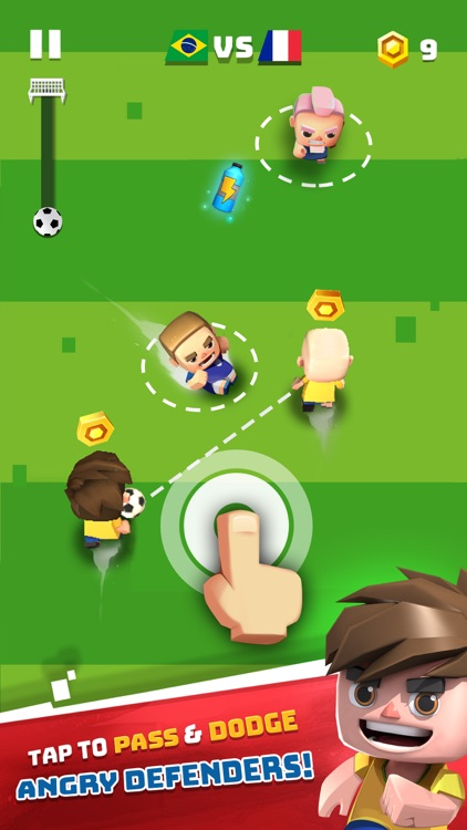 Football Cup Superstars screenshot-0